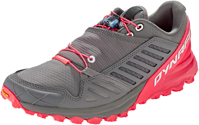 Dynafit Alpine Pro Zapatillas Mujer, quite shadefluo pink